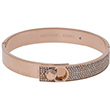 BRILLIANCE BANGLE - bransoletka - Michael Kors