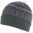 MELROSE FAIRISLE - czapka - Barbour