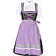 SET - dirndl - Anna Field
