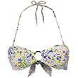 PARTY ANIMAL BE YOURSELF - góra od bikini - BCBGeneration