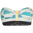 SURF CAPSULE KEEP IT - góra od bikini - Billabong