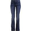 CHARLIZE - jeansy bootcut - 7 for all mankind