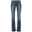 KIMMIE - jeansy bootcut - 7 for all mankind