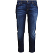 JOSEFINA - jeansy relaxed fit - 7 for all mankind