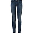 OLIVYA - jeansy slim fit - 7 for all mankind
