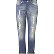 JOSEFINA - jeansy slim fit - 7 for all mankind