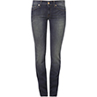 CRISTEN - jeansy slim fit - 7 for all mankind