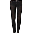 GWENEVERE - jeansy slim fit brązowy - 7 for all mankind