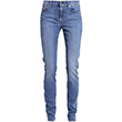 ROZIE - jeansy straight leg - 7 for all mankind