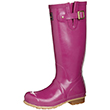 GLOSSY WELLY - kalosze - Joules