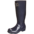 QUILTED WELLY - kalosze - Joules