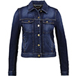 EASY TRUCKER - kurtka jeansowa - 7 for all mankind