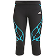 ADIZERO - legginsy - adidas Performance