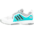 BARRICADE CLASSIC BOUNCE - obuwie do tenisa outdoor - adidas Performance