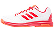 ADIZERO ATTACK - obuwie do tenisa outdoor - adidas Performance