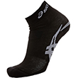 LEVEL 2 QUARTER SOCK - skarpety sportowe - ASICS