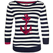 ANCHOR - sweter - Joules