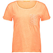 T-shirt basic - BOSS Orange