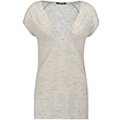 AUBRIES - t-shirt basic - Bruuns Bazaar