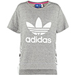 DRAW - t-shirt z nadrukiem - adidas Originals