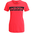 ESSENTIALS LINEAR - t-shirt z nadrukiem - adidas Performance
