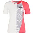 T-shirt z nadrukiem - adidas Performance