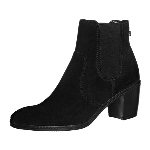 BUNTY - ankle boot - Anne Klein - kolor czarny