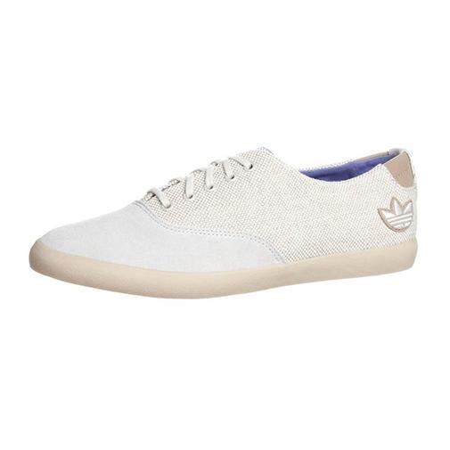9dcf69102627 AZURINE LOW - tenisówki i trampki - adidas Originals - kolor beżowy