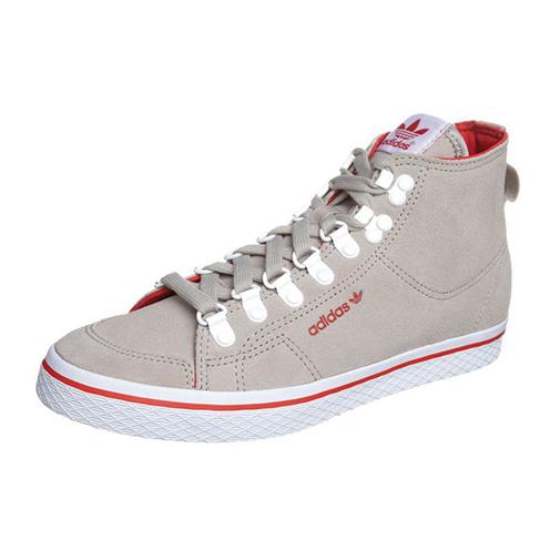 Tenisówki i Trampki wysokie HONEY HOOK marka: adidas