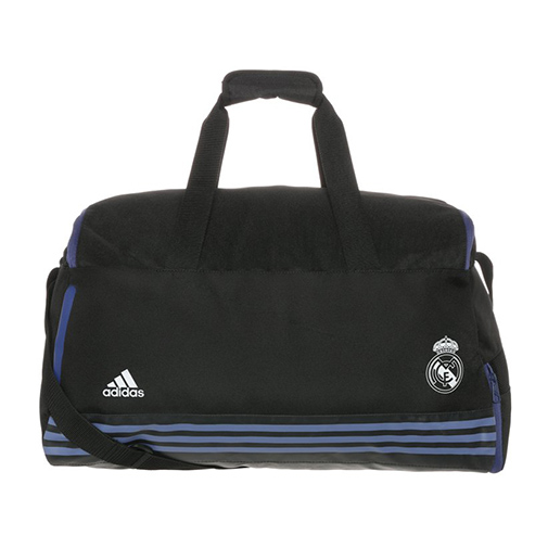 REAL MADRID - torba sportowa - adidas Performance - kolor czarny