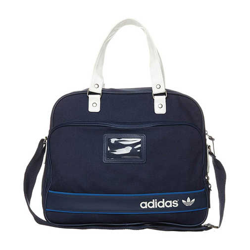b4a7f5ed7ef97 Torebka AIRLINER - marka: adidas Originals, kolor: niebieski ...